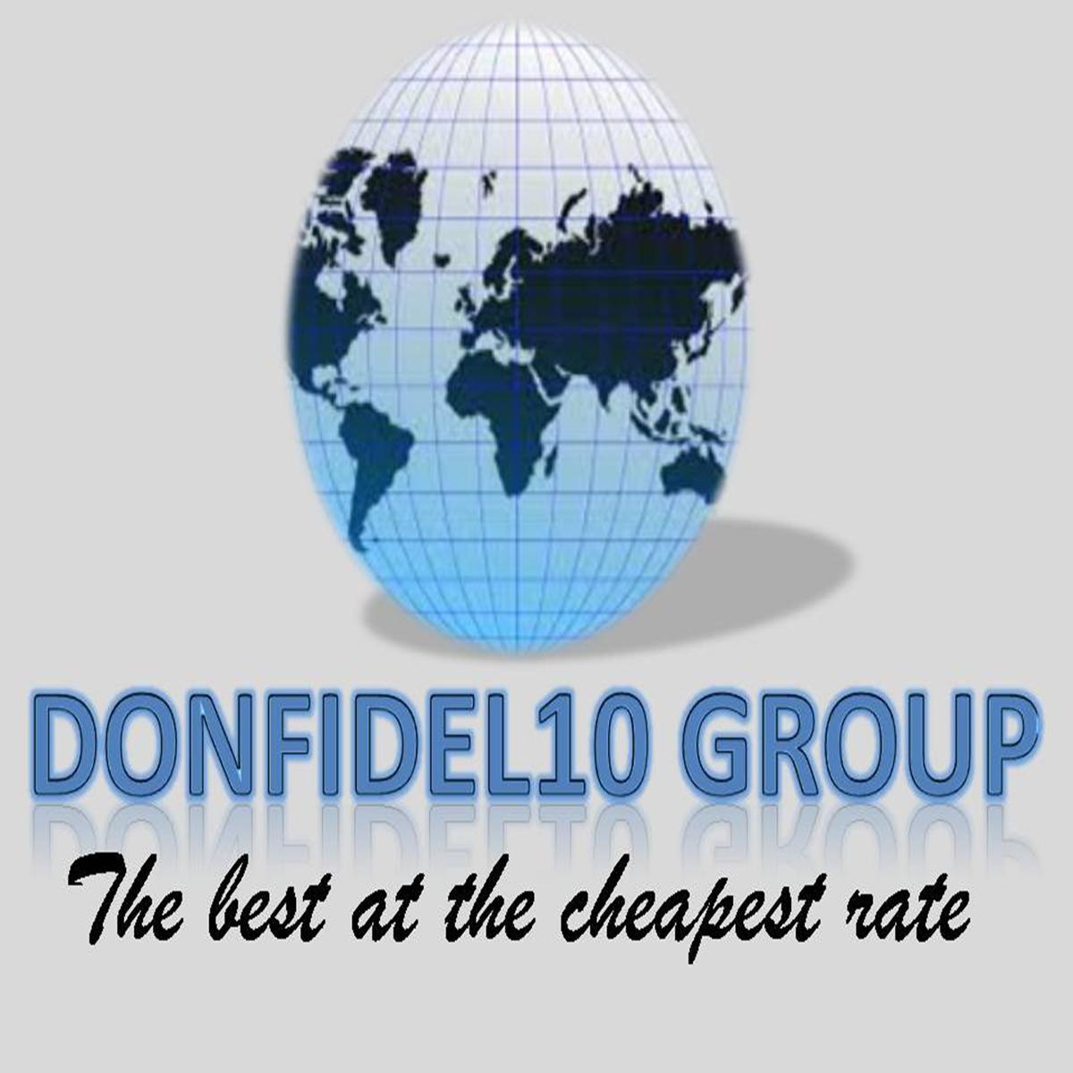 Donfidel10 Group